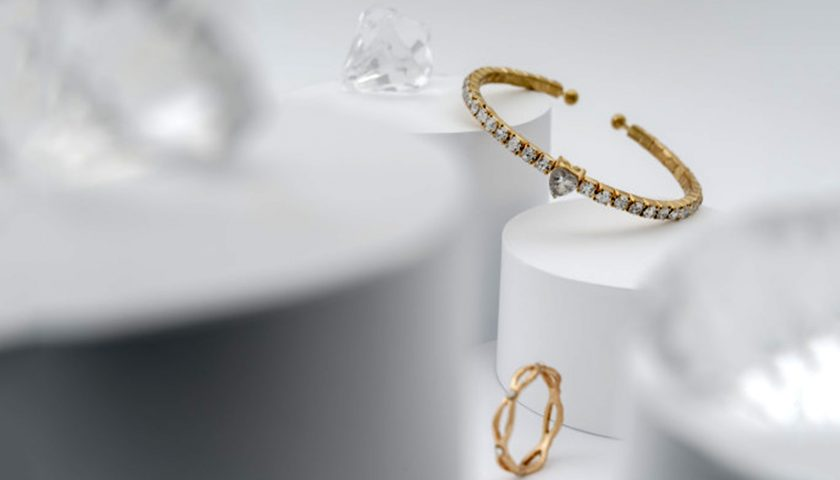 Dishis Designer Jewellery Online Store buy Gold & Diamond Ring Jewellery latest Design