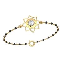Laasya Diamond Bracelet