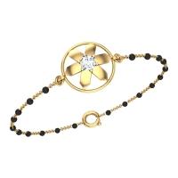 Nyra Diamond Bracelet