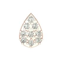 Gayatri Diamond Nosepin