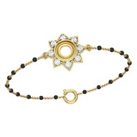 Myra Diamond Bracelet