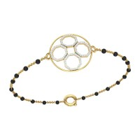 Naira Diamond Bracelet