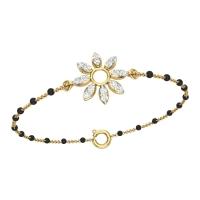 Meghana Diamond Bracelet