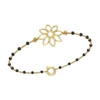 Stuthi Gold Bracelet