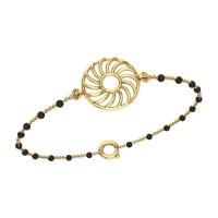 Suchi Gold Bracelet