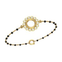 Falak Diamond Bracelet