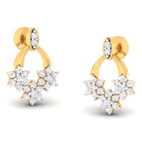 Ela Diamond Earrings