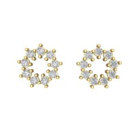 Rachita Diamond Earring