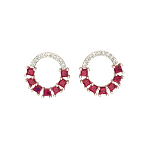 Yukti Diamond Earring