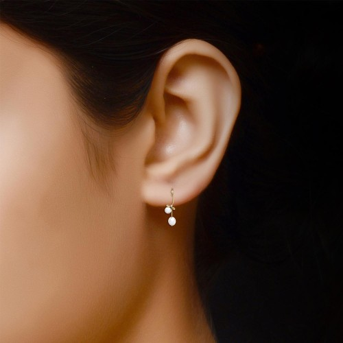 Yamini Diamond Earring