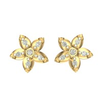 Atiksha Diamond Earring
