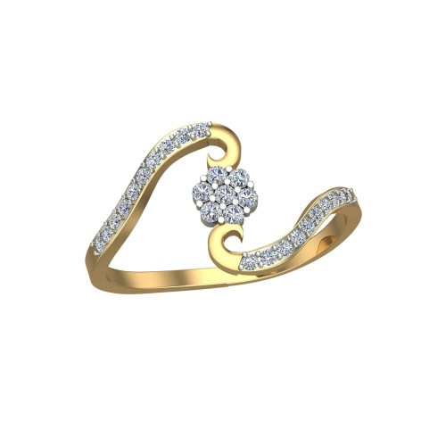 Camryn Diamond Ring