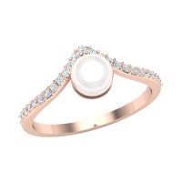 Bhumika Diamond Ring