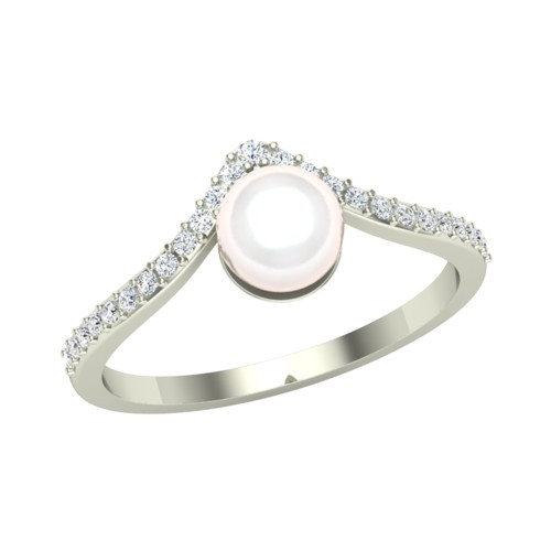 Chhavi Diamond Ring