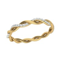 Kusum Diamond Ring