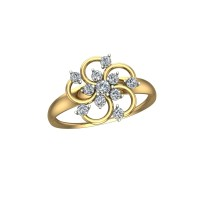 Kaiya Diamond Ring