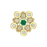 Kashish Diamond Nosepin