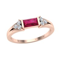 Apurva Diamond Ring