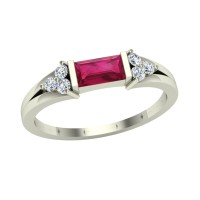 Antara Diamond Ring