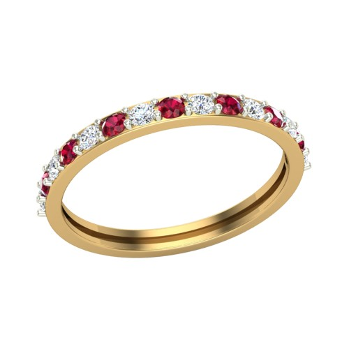 Avantika Diamond Ring