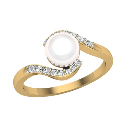 Urvashi Diamond Ring