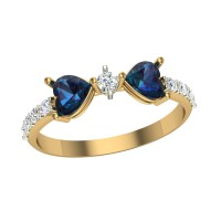 Ridhima Diamond Ring