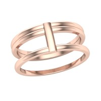 Krishikha Gold Ring