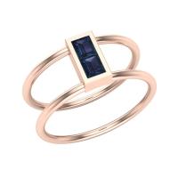 Mrinal Gold Ring