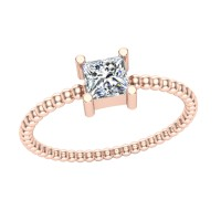 Peehu Diamond Ring