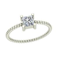 Purva Diamond Ring