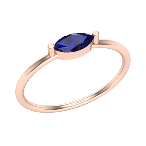 Parnika Gold Ring