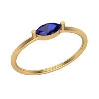 Saachi Gold Ring