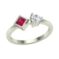 Tanisha Diamond Ring