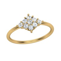 Zuhi Diamond Ring