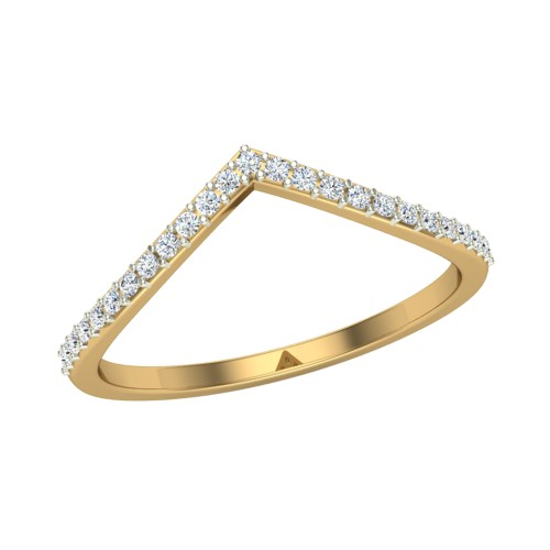 Saumya Diamond Ring