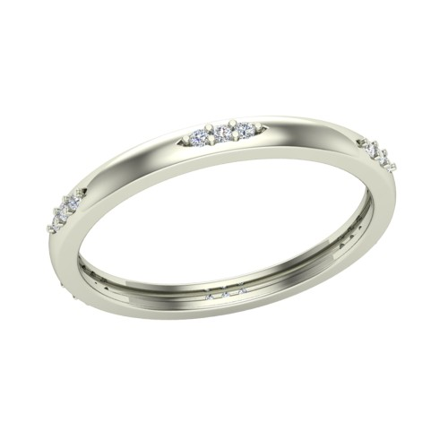 Shreyanee Diamond Ring