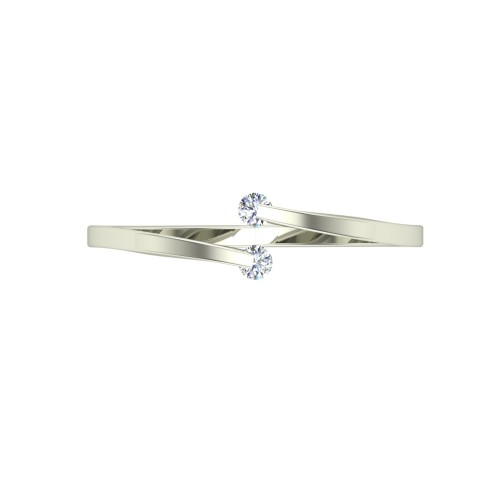 Preeti Diamond Ring