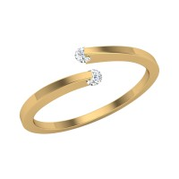 Trishali Diamond Ring