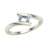 Taruna Diamond Ring