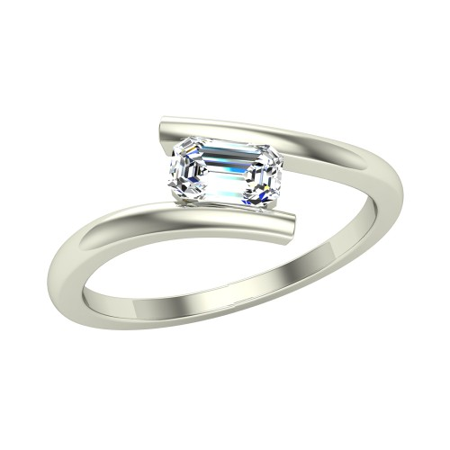 Taruna Diamond Ring