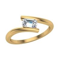 Tulika Diamond Ring