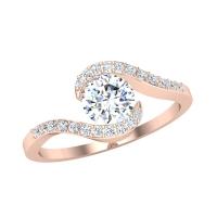 Tejasvi Diamond Ring