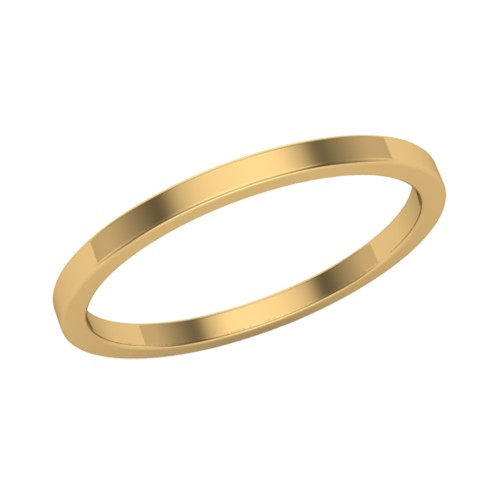 Shweta Gold Ring