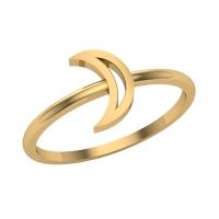 Ritu Gold Ring
