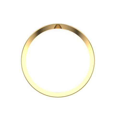 Disha Gold Ring
