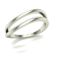 Manvi Gold Ring