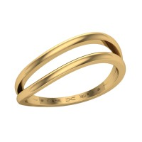 Ahana Gold Ring