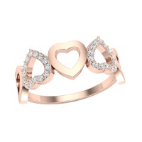 Mitali Diamond Ring