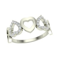 Samaira Diamond Ring