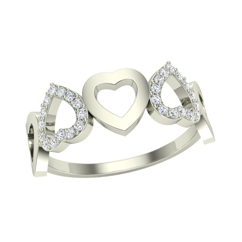 Samaira Diamond Ring
